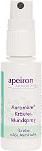 Kup Ziołowy spray do jamy ustnej - Apeiron Auromère Herbal Mouth Spray