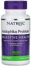 Kup Probiotyk Acidophilus w kapsułkach - Natrol Acidophilus Probiotic