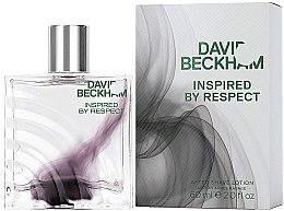 Kup David Beckham Inspired by Respect - Perfumowana woda po goleniu