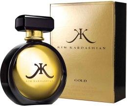 Kim Kardashian Gold - Woda perfumowana — фото N2