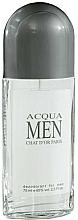 Kup Chat D'or Acqua Men - Dezodorant w sprayu