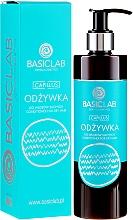 Kup Odżywka do włosów suchych - BasicLab Dermocosmetics Capillus