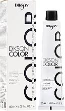 Kup PRZECENA! Profesjonalny krem koloryzujący do włosów - Dikson Professional Hair Colouring Cream*