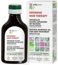 Kup Naturalny olejek łopianowy do włosów - Elfa Pharm Burdock Oil