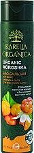 Kup Biobalsam do włosów Energia i siła Organiczna moroszka - Fratti HB Karelia Organica