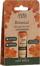 Kup Balsam do ust Olej kokosowy i propolis - Laura Conti Botanical Lip Balm