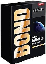 Bond Spacequest - Woda toaletowa — фото N1