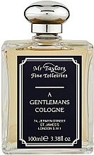 Kup Taylor Of Old Bond Street Mr Taylors - Woda kolońska
