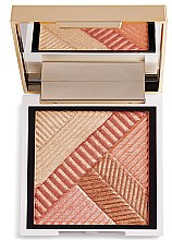 Kup Rozświetlacz do twarzy - Makeup Revolution Opulence Compacts Highlighter