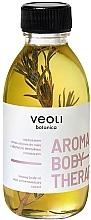 Kup Głęboko nawilżające masło-serum do ciała - Veoli Botanica Aroma Body Therapy