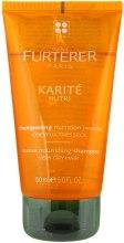 Kup Intensywnie odżywczy szampon do włosów bardzo suchych - Rene Furterer Karité Nutri Nourishing Ritual Intense Nourishing Shampoo