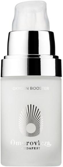 Tlenowy booster do twarzy - Omorovicza Oxygen Booster — фото N3