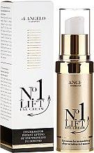 Kup Intensywnie wygładzający krem pod oczy - Di Angelo No.1 Lift Eye Cream