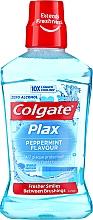 Kup Płyn do płukania jamy ustnej - Colgate Plax Peppermint