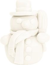 Kup Naturalne mydło ręcznie robione o zapachu pierniczkowym Bałwanek - LaQ Happy Soaps