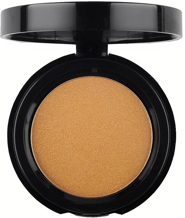 MTJ Makeup Frost Eyeshadow - Cień do powiek — фото N1