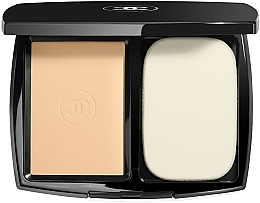 Kup Puder do twarzy - Chanel Ultra Le Teint Ultrawear All-Day Comfort Flawless Finish Compact Foundation