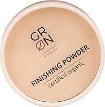 Kup Puder do twarzy - GRN Finishing Powder