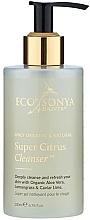 Kup Cytrusowy żel pod prysznic - Eco by Sonya Super Citrus Cleanser