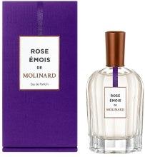 Kup Molinard Rose Emois - Woda perfumowana