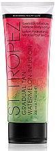 Kup Brązujący nawilżajacy balsam z wodą arbuzową - St. Tropez Gradual Tan Watermelon Infusion