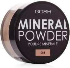 Kup Mineralny puder sypki - Gosh Mineral Powder