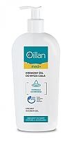 Kup Kremowy żel do mycia ciała - Oillan Med+ Creamy Shower Gel