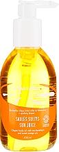 Kup Organiczny olejek do ciała z rokitnika i słodkim olejkiem pomarańczowym - Uoga Uoga Sun Juice Body Oil