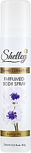 Kup Perfumowany spray do ciała - Shelley Body Spray Tranquility