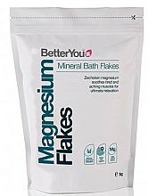 Kup Mineralne płatki do kąpieli - BetterYou Magnesium Mineral Bath Flakes