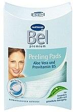 Kup Złuszczające płatki kosmetyczne z aloesem - Bel Premium Exfoliating Pads Aloe Vera