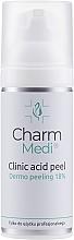 Kup Dermo peeling do twarzy 18% - Charmine Rose Charm Medi Clinic Acid Peel Derma Peeling 18%