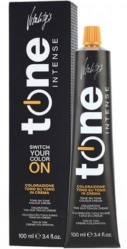 PRZECENA! Krem koloryzujący do włosów bez amoniaku - Vitality's Tone Intense * — фото N1