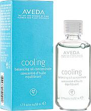Kup PRZECENA! Chłodzący olejek do ciała - Aveda Cooling Balancing Oil Concentrate *