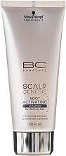 Kup Szampon aktywujący wzrost włosów - Schwarzkopf Professional BC Bonacure Scalp Genesis Root Activating Shampoo