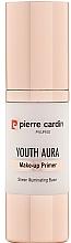Kup Primer do twarzy - Pierre Cardin Youth Aura Make-up Primer