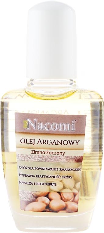 Olej arganowy - Nacomi — фото N1