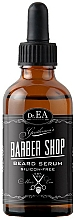 Kup Serum do brody bez silikonów - Dr.EA Barber Shop Beard Serum