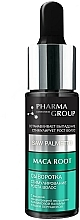 Kup Serum stymulujące wzrost włosów Palma karłowata i mak peruwiański - Pharma Group Laboratories