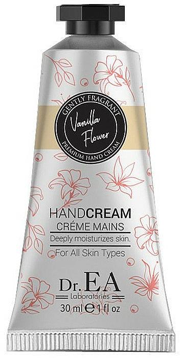 Nawilżający krem do rąk - Dr.EA Vanilla Flower Hand Cream — фото N1