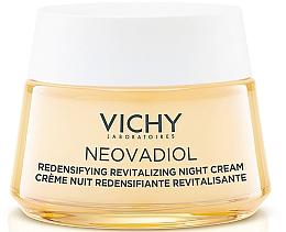 Kup Przed menopauzą krem na noc - Vichy Neovadiol Redensifying Revitalizing Night Cream