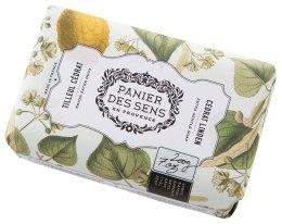 Kup Mydło w kostce - Panier Des Sens Extra Gentle Natural Soap with Shea Butter Cedrat Linden