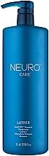 Kup Szampon oczyszczający - Paul Mitchell Neuro Lather Shampoo