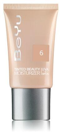 Nawilżający podkład do twarzy (SPF 25) - BeYu Tinted Beauty Moisturizer — фото N3