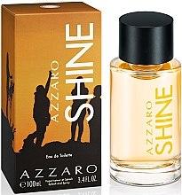 Kup Azzaro Shine - Woda toaletowa