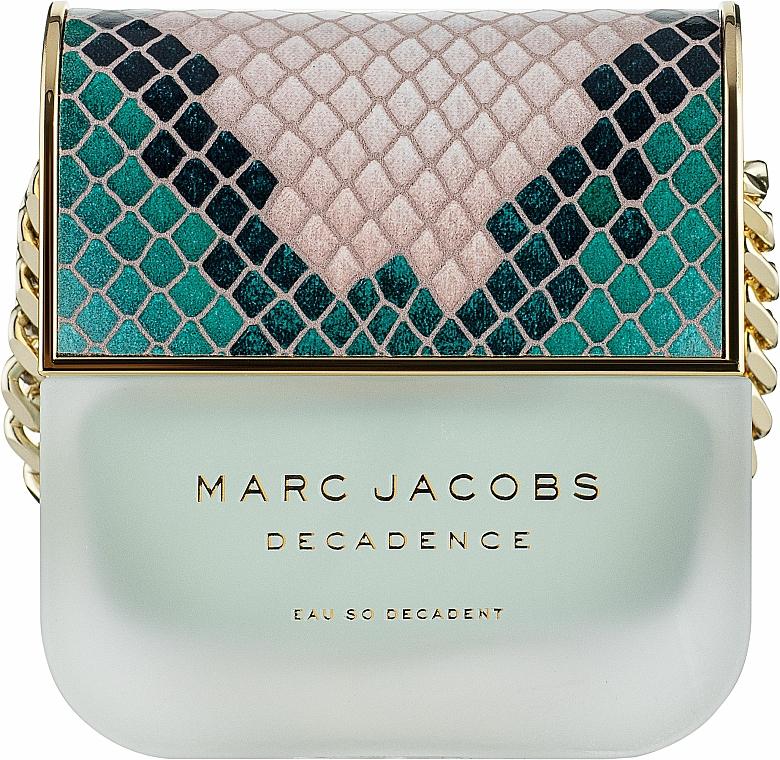 Marc Jacobs Decadence Eau So Decadent - Woda toaletowa