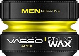 Kup Wosk do stylizacji włosów - Vasso Professional Hair Styling Wax Apex
