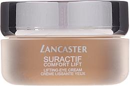 Liftingujący krem pod oczy - Lancaster Suractif Comfort Lift Lifting Eye Cream — фото N3