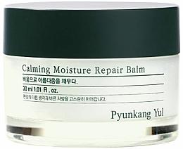 Kup Rewitalizujący krem-balsam do skóry wrażliwej - Pyunkang Yul Calming Moisture Repair Balm
