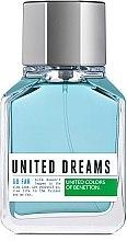 Kup Benetton United Dreams Go Far - Woda toaletowa